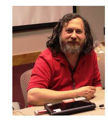 richard-stallman-free-software-foundation