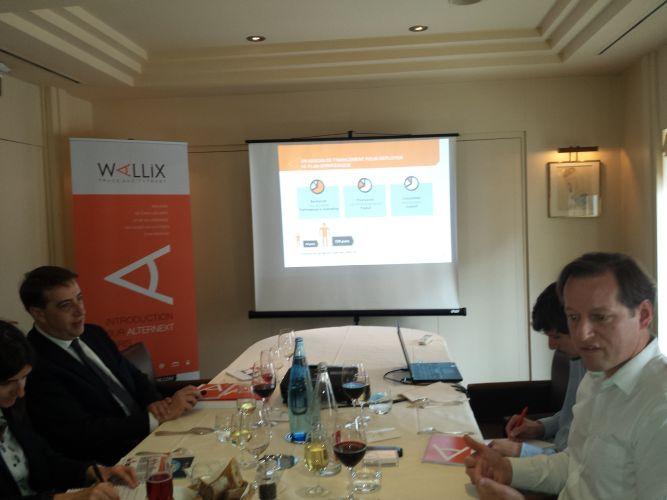 IPO-wallix-presentation-projet