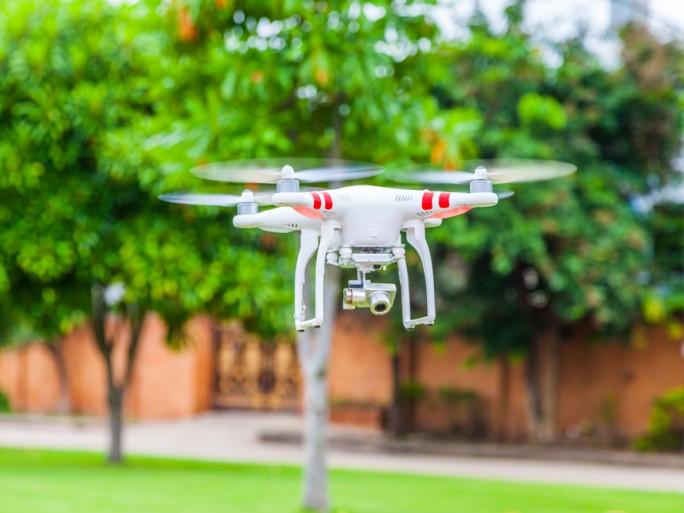 drone-chine