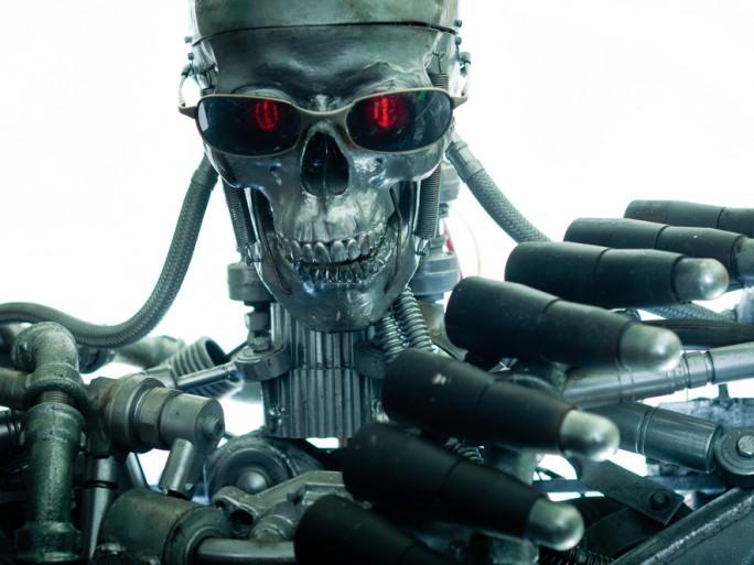 AI-arme