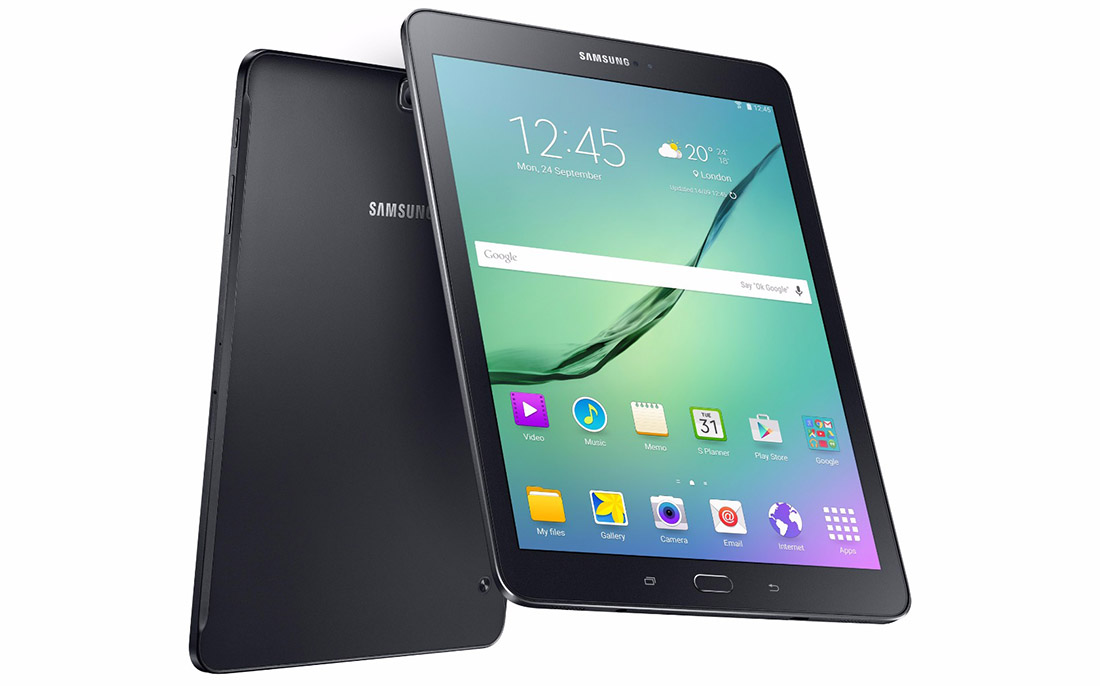tablettes galaxy tab s2 samsung change de format. Black Bedroom Furniture Sets. Home Design Ideas