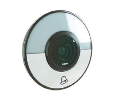 Legrand r ve de b timents ultra connect s - Portier video connecte ...