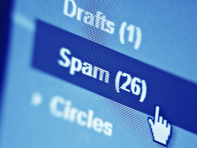 gmail-spam