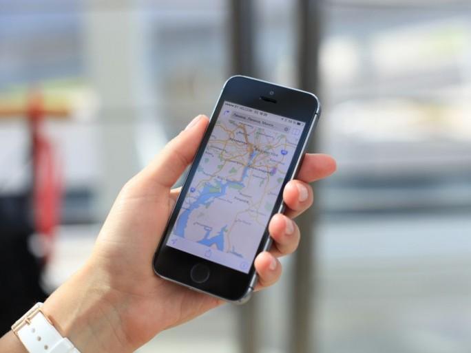 google-maps-cartographie
