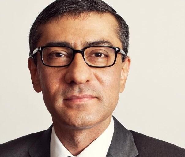 rajeev-suri-President-CEO-Nokia