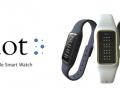 DOT-smartwatch