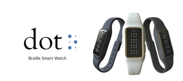 DOT-smartwatch