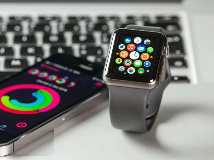 apple watch-IDC