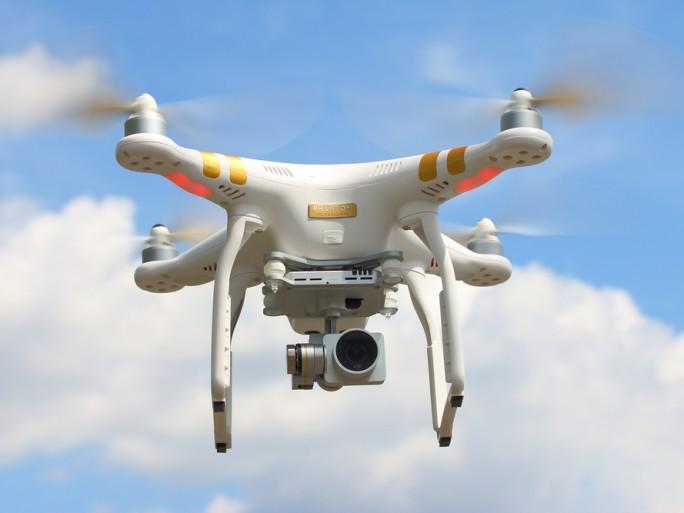 avis drone dji