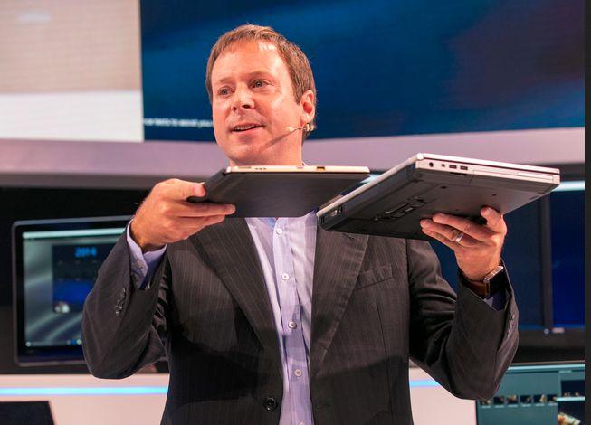 Kirk-Skaugen-Intel-Core-6eme-generation