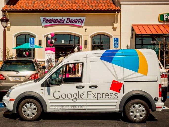 google-express-livraison-produits-frais