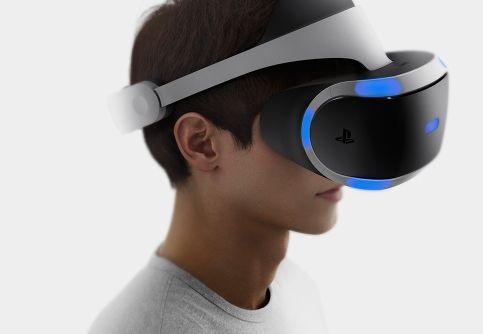 playstation-VR-sony