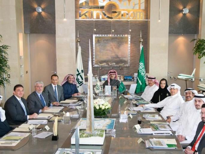 Twitter-prince-saoudien-Al-Walid-renforce-emprise-capital