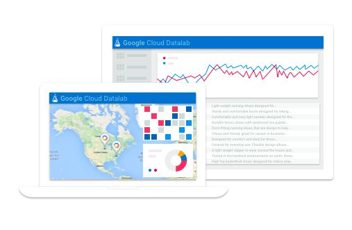 google-cloud-datalab