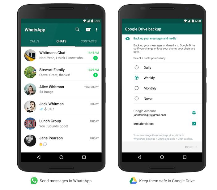 whatsapp-sauvegarde-google-drive