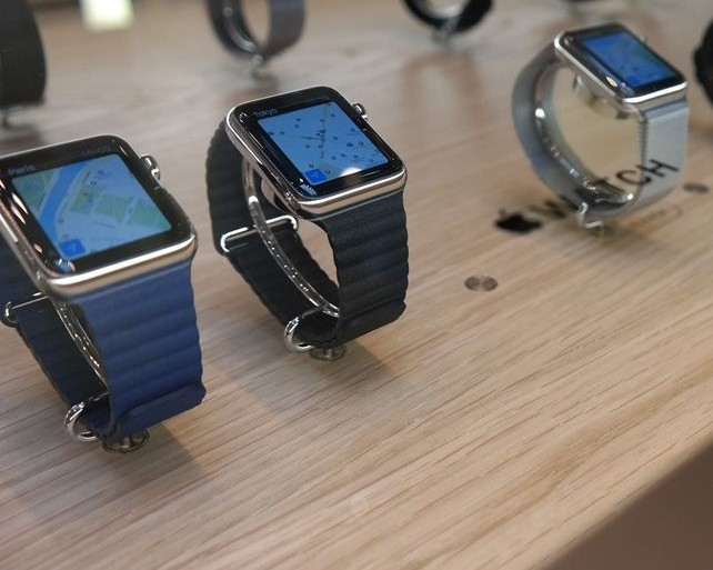 8-apple-watch-modeles
