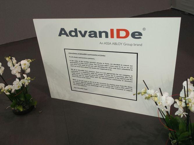 advanIDE