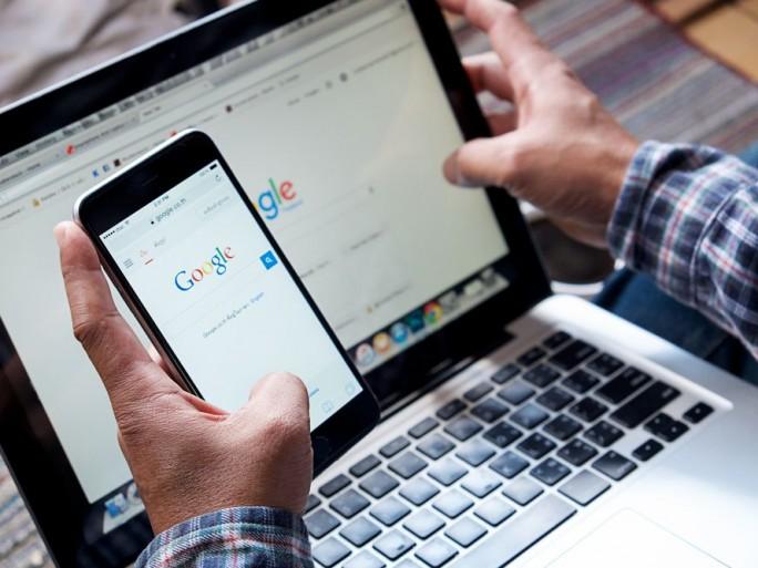 google-projet-AMP