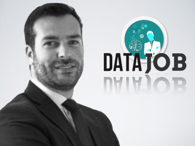 jeremy harroch datajob
