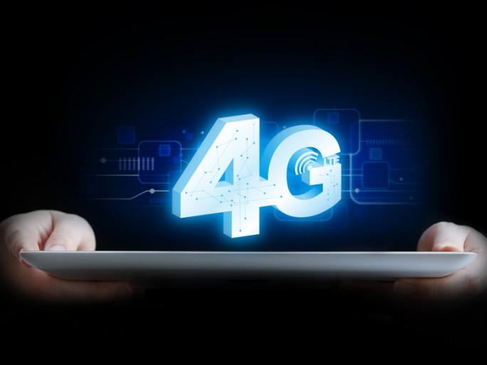 4G-Bouygues Telecom