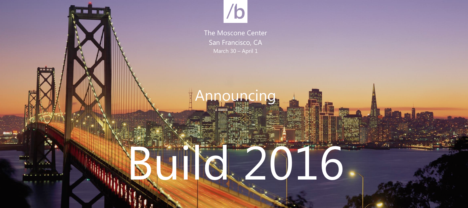 Microsoft_Build-2016