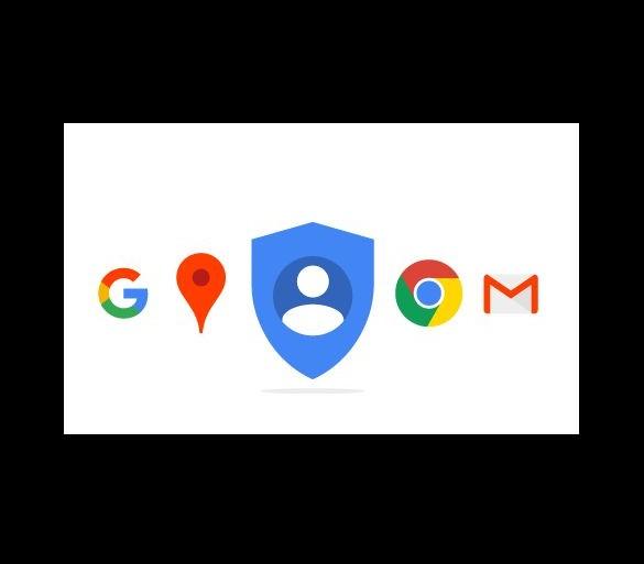 google-account-securiser-acces-sans-mot-passe