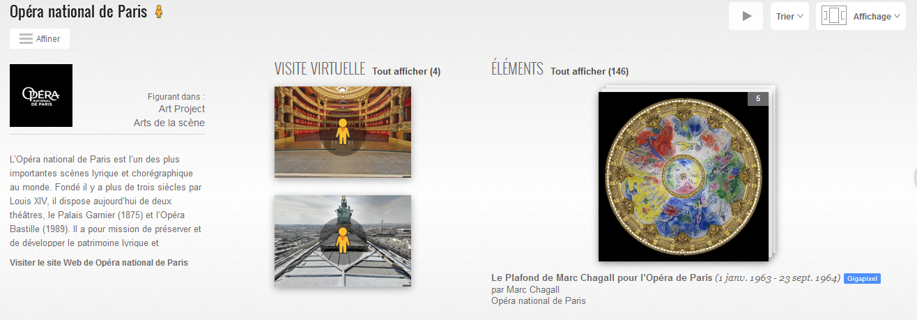 institut culture google-opera paris