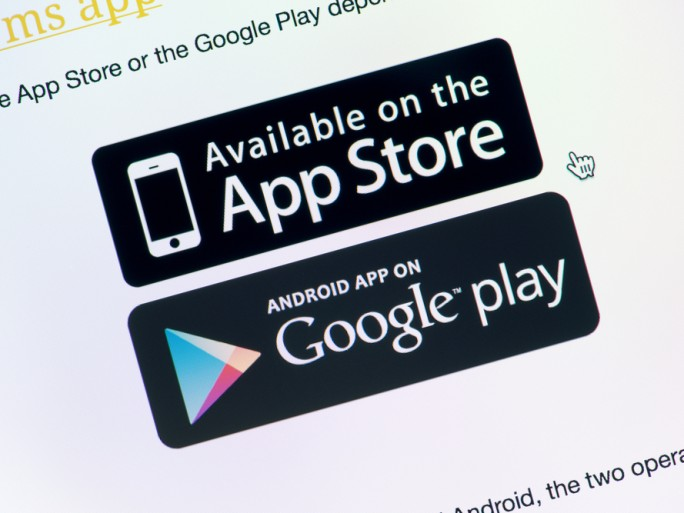microsoft apps+google play