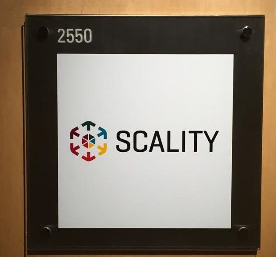 scality-HPE-investissement