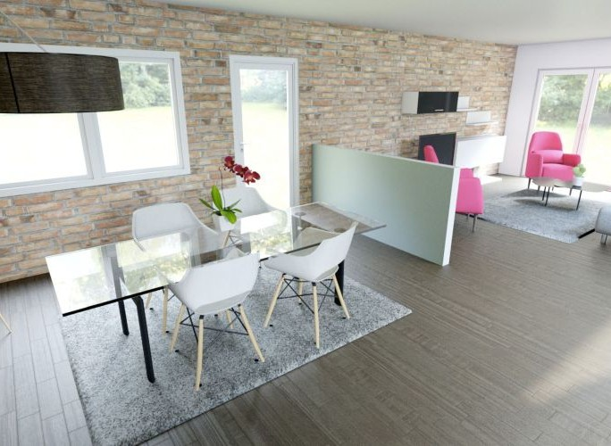 Homebyme by 3dvia dassault syst mes explore l for Plan 3d amenagement interieur