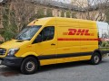 deutsche post-relais colis