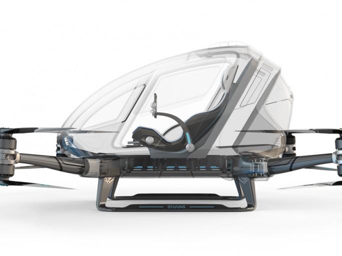 drone-transport-personnes