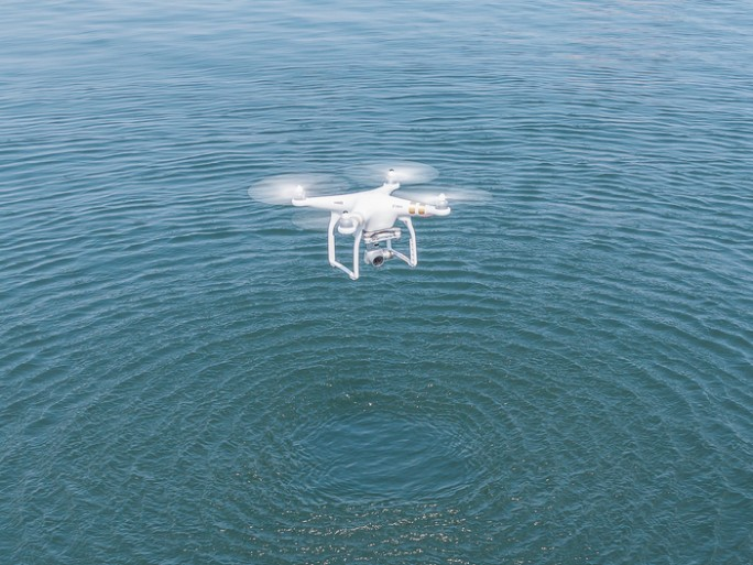 intel-at-t-drones