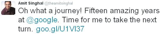 singhal-google