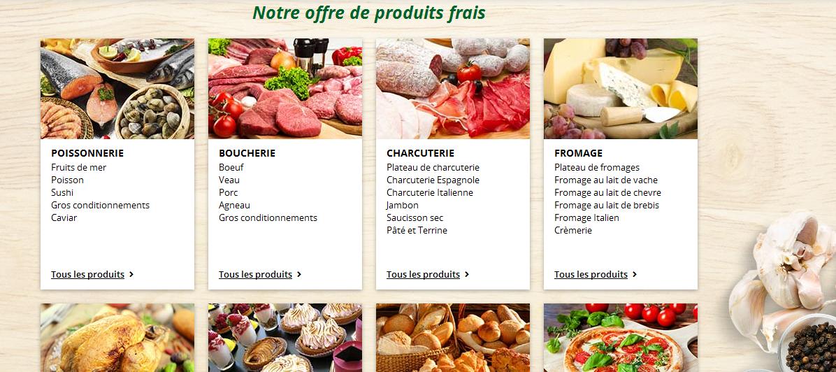 Auchan Frais