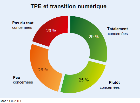 TPE-transition numerique