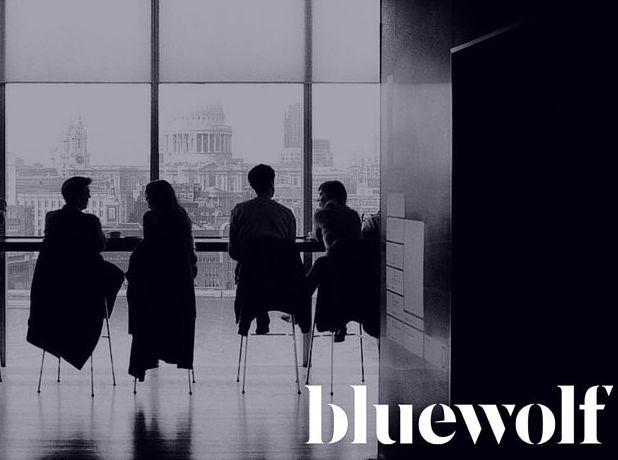 bluewolf-IBM-une