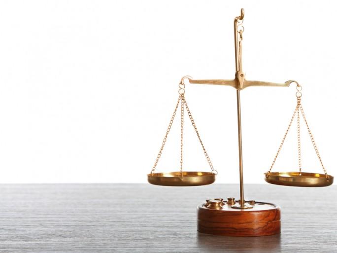 demander justice
