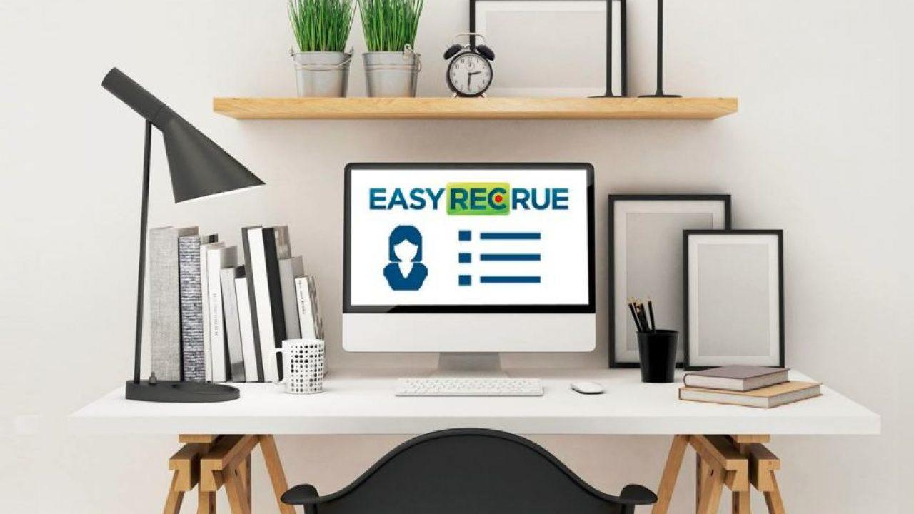 Recrutement vidéo : EasyRecrue absorbe son concurrent