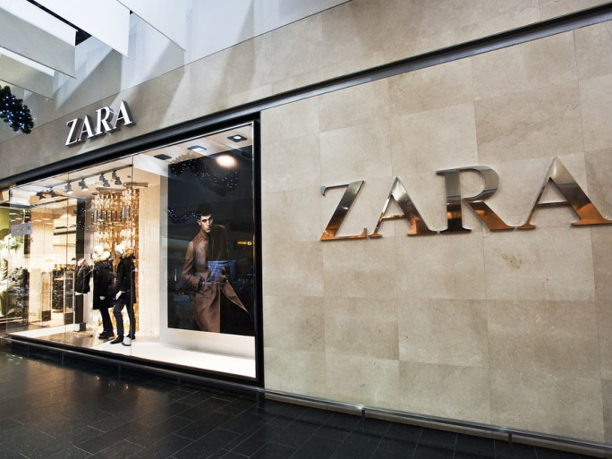 zara e business Fast fashion retailer zara has such a fast, adaptable business model, that it's managed to avoid the fates of other apparel retailers.