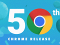 Chrome-50th