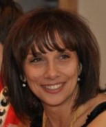 Lucette Gaillard Coheris