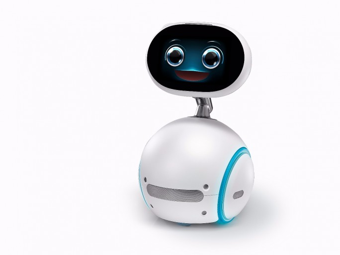 asus zenbo un robot assistant pour le foyer. Black Bedroom Furniture Sets. Home Design Ideas