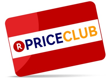 Priceclub priceminister