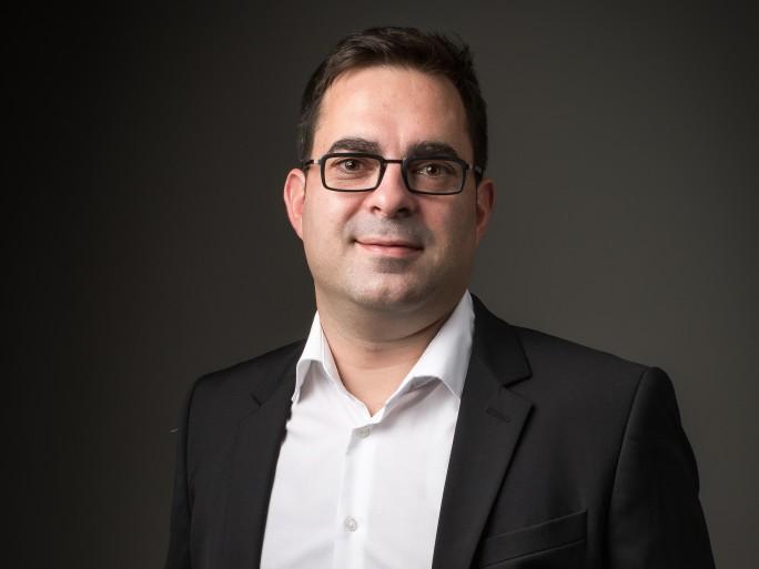 Stéphane Rouquette
