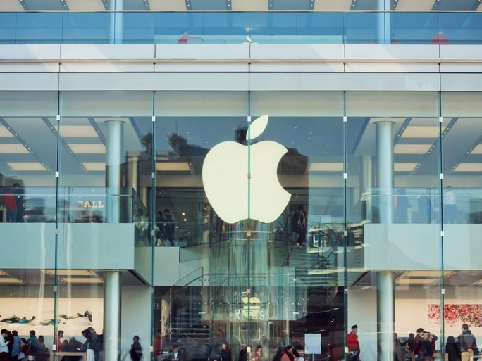 apple-bourse-90-dollars