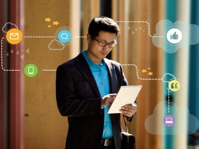 salesforce-connexions-marketing-cloud