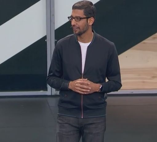 sundar-pichai-CEO-google