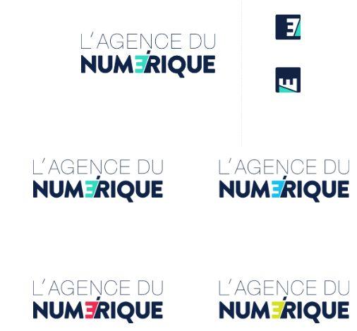 agence-numerique-logos