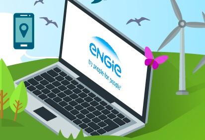 hackathon datapower Engie